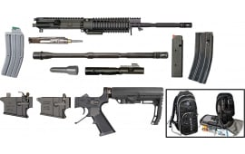Windham Weaponry RMCS-BOB BUG OUT BAG Rifle System