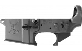Stag Arms Striplowrec Stripped Lower Receiver AR-15 Black
