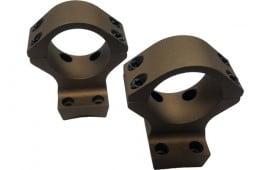 Talley HC750735 30MM X-BOLT (HIGH) (HELLS CANYON)