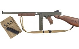Thompson TM1C1 M1 Carbine Tanker Thompson 45APC