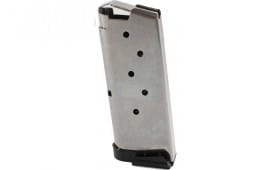 Sig Sauer MAG29096 P290 9mm 6rd Stainless Steel