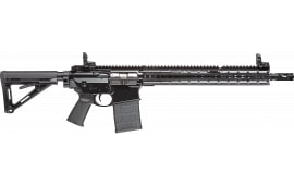 "Primary Weapons M216RC1B MK216 Mod 1 Semi-Auto 16"" 20+1 Magpul MOE Black"