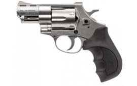 "EAA Windicator .357 Mag 2"" Bbl, 6 Shot Revolver, Nickel Finish"