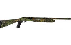 Dickinson Arms XX3TC2 XX3T Pump 24IN OBS Turkey Shotgun