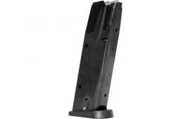 European American Armory 13 Round 9mm Witness Magazine w/Blue Finish