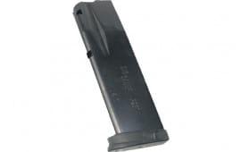 Sig Sauer MAGMODC38015 P250/P320 Compact 380 ACP 15rd Magazine Black Finish