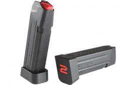 Amend2 A2GLOCK17BLK G17 9mm Luger 18rd G17 Glock 17 Polymer Black Finish