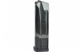 Steyr 3902050501 Steyr M9-A1 9mm 10 rd Black Finish