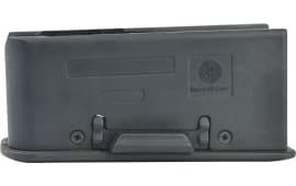 Steyr 2607050601 Steyr Pro Hunter 243 Win/308 Win/7mm-08 Rem 4 rd Black Finish