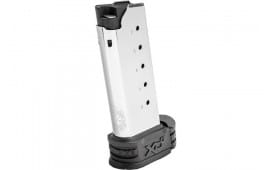 Springfield XDSG09061 Mag9mm XDS Black MOD2 SLV 9R