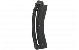 ProMag COLA30 Colt M4 22 Long Rifle 30 rd Black Finish