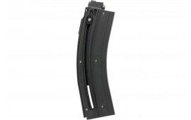 ProMag COL27 Colt M4 22 Long Rifle (LR) 10 rd Black Finish