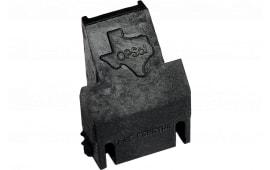 OPSol Texas Miniclip Mossberg 500/590 12 GA 1 rd Black Finish