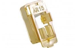 McFadden Machine #2 AR15/Sig 522 22 Caliber Amber Finish