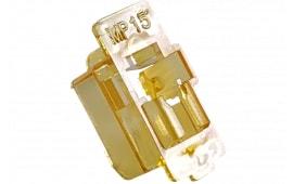 McFadden Machine #1 M&P 15-22 22 Caliber Amber Finish