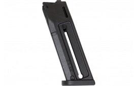 CZ 11615 CZ P-07 22 Long Rifle 10 rd Black Finish