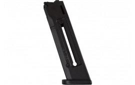 CZ 11618 CZ P-09 22 Long Rifle 10 rd Black Finish