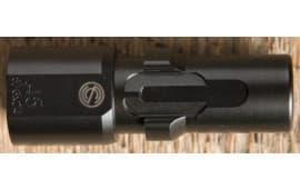 Silencerco AC2604 3-LUG 9mm 1/2X28