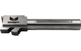 "S3F G19FSS Glock 19 9mm 4.0"" Stainless"