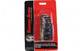 Savage 55225 Axis 223 Remington 3rd Mossy Oak Break-Up Finish