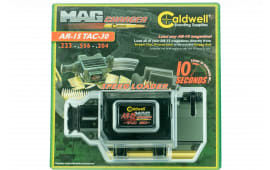 Caldwell 397493 Universal Mag Charger 223 Remington 20rd Clear Finish