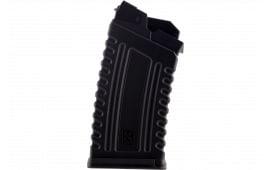 Kalashnikov USA KS12MAG5 5 rd KS12 Polymer Black Finish