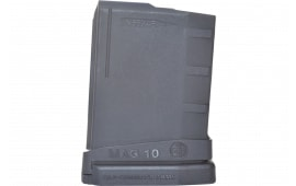 Command Arms MAG10 AR-15 .223/5.56 NATO 10rd Black Finish