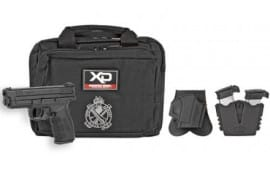 "Springfield XDG9101HCIGU Gear UP PKG 4"" Black"