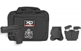 Springfield XDM9389HCEIGU Gear UP PKG 3.8 Black