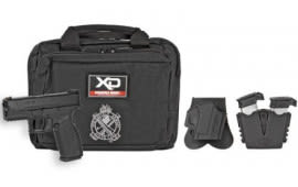 Springfield XDM9389BIGU Gear UP PKG 3.8 10rd Black
