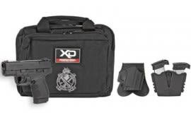Springfield XDS93345BEIGU Gear UP PKG XDE 45 3.3 Black