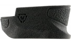 Strike EMPMPS S&W M&P 9mm/40 Smith & Wesson (S&W) Magazine Extention Polymer Black Finish