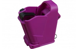 maglula UP60PR Lula 9mm to 45 ACP Mag Loader Purple Finish