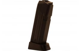 Jagemann 12357 Jag 19 9mm Luger 15 rd G19 Polymer Brown Finish