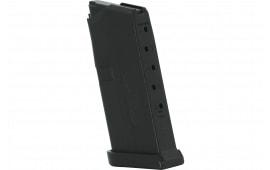Jagemann 12359 Jag 43 9mm Luger 6 rd G43 Polymer Black Finish