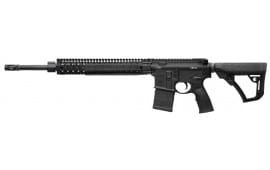 "Daniel Defense 13175047 DDM4 MK12 Semi-Auto .223/5.56 NATO 18"" 20+1 6-Position Hard Coat Anodized/Black Phosphate"