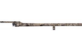 "Mossberg 90806 835 12 GA 24"" Mossy Oak Break-Up Country Integral Scope Base/Cantilever"