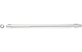 """Tactical Solutions 1022THD11 X-Ring 22 Long Rifle 16.5"""" Silver"""