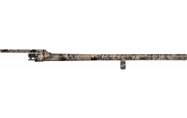 "Mossberg 90806 835 12GA 24"" Mossy Oak Break-Up Country Integral Scope Base/Cantilever"