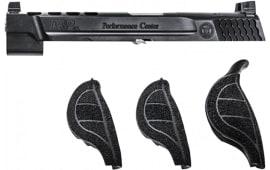 "Smith & Wesson 11552 Performance Center Slide Kit MS 40 Smith & Wesson 5"" Adjustable Black Amornite"
