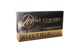 Weatherby H300200ELDX 300 Weatherby 200 ELD-X - 20rd Box