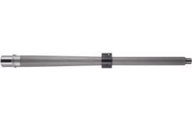 """Ballistic Adv BABL308009P Premium Series 308 Winchester/7.62 NATO 18"""" Bead Blasted"""