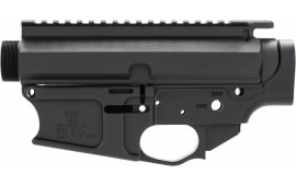 DRD Tactical M762REC M762 Billet Lower/Upper AR-10 Black
