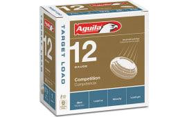 """Aguila 1CHB1348 12GA 2-3/4"""" 1-1/8OZ HDCP 8 - 25sh Box"""