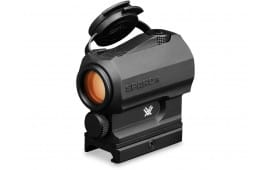 Vortex Optics Sparc AR 2 MOA 1x22mm Red Dot Sight - SPC-AR2