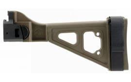 SB Tactical SBT EVO Stabilizing Brace for CZ Scorpion Evo- SBTEV-02-SB