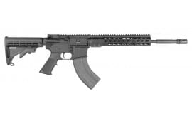 "ArmaLite M15LTC16762X39 M-15 Light Tactical Carbine 7.62X39 Semi-Auto 16"" FS 30+1 6-Position Hard Coat Anodized"