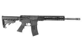 "ArmaLite M15LTC1668 M-15 Light Tactical Carbine Semi-Auto 6.8 Remington SPC 16"" FS 25+1 6-Position Hard Coat Anodized"