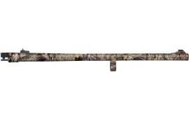 """Mossberg 90804 835 12 GA 24"""" Blued Adjustable Rifle"""