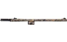 "Mossberg 90912 935 12 GA 24"" Mossy Oak Break-Up Country Adjustable Rifle"